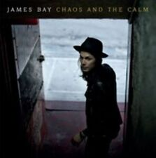 Chaos and The Calm 0602547189455 by James Bay CD
