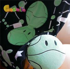 Mobile Suit Gundam UC Gion Green Haro Kawaii Blanket Pillow Dual Purpose Sa