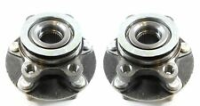 For Nissan Leaf 2010-> Front Wheel ABS Hub Bearing Pair