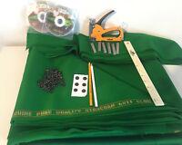 "Strachan /""6811 Tournament  29 oz/""  Snooker Cloth"