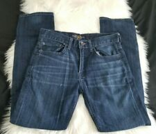 Lucky Brand Men's Dean Demin slim fitted  Jeans Size 30x30 #179