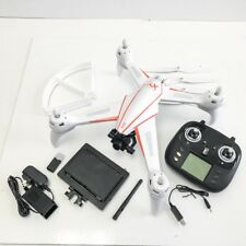 WLToys Drone Dragonfly 3 Q696-A FPV 5.8G 1080P 2-axis Gimbal RC Quadcopter USED