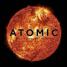 Mogwai-atómicas (nuevo 2 Vinilo Lp)
