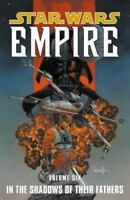 In the Shadows of Their Fathers (Star Wars: Empire-ExLibrary