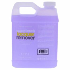 OPI Expert touch Remover 960ml / 32oz