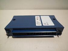 National Instruments cFP-TC-120 8 Ch Thermocouple Input cFP-CB-3 30 day warranty