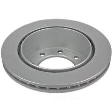 Disc Brake Rotor-DIESEL Rear OMNICRAFT QBRR214