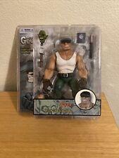2005 Mezco The Goon Action Figures