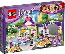 LEGO® Friends 41320 Heartlake Joghurteisdiele NEU OVP NEW MISB NRFB