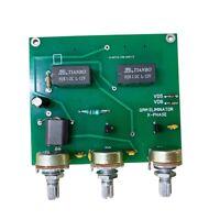 Latest Version QRM Eliminator X-Phase 1MHz to 30MHz HF Bands Amplifier Fini U4Z5