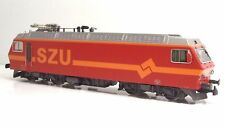 HAG 189 SZU Re4/4 Nr.47 Sihltal Zürich Uetliberg Bahn Ep IV/V