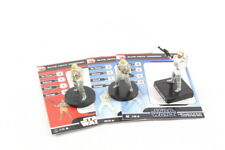 STAR Wars miniature Elite Hoth Trooper x 3