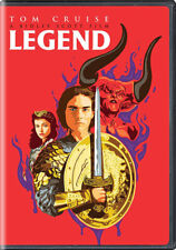 LEGEND (TOM CRUISE) (RED COVER) (DVD)
