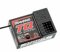 Traxxas 6519 Micro Receiver TQ 2.4 GHz 3 Channel