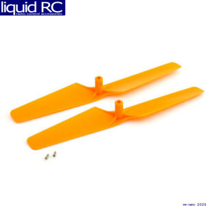 Blade Helis 7524 Prop(Opt)-CW Rotation-OR(2):mQX