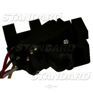 Windshield Wiper Switch-Dimmer Switch Front Standard DS-495
