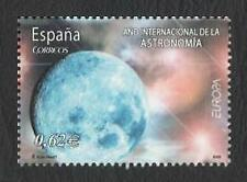 2009 Europa CEPT - Spagna - singolo