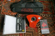 AL-KO  No 22 Secure Caravan Wheel Lock