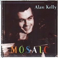 Alan Kelly - Mosaic [CD]