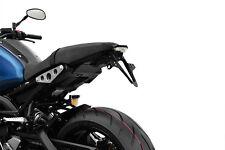Kennzeichenhalter Heckumbau Yamaha XSR 900 verstellbar adjustable tail tidy LED