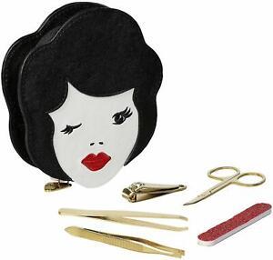 Tatty Devine Vintage Lady Manicure Set - Brand New & Boxed