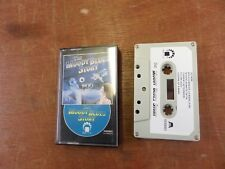 MOODY BLUES STORY AUDIO TAPES CASSETTE TAPES