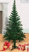 4FT GREEN ALBERTA PINE CHRISTMAS TREE