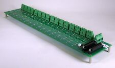 Analog Devices 16 Channel Backplane Model 7BP16-1