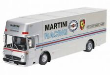 Mercedes-Benz O 317 Martini Racing Renntransporter 1968  1:18