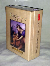 SALE!! Touchstone Tarot Card Deck & Book Set by Kat Black - OOP **NEW & SEALED**