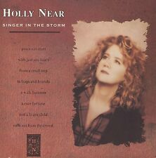 """HOLLY NEAR """"SINGER IN THE STORM"""""""