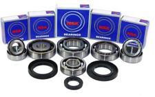 Suzuki Wagon R 1.0 / 1.2 / 1.3 Petrol Gearbox Bearing & Seal Rebuild Kit 98-06