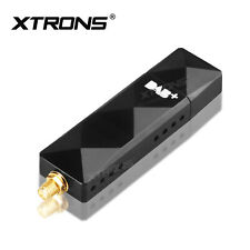 XTRONS Digital Audio Broadcasting Radio DAB+ USB 2.0 Dongle for Android Stereo