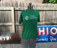 New listing Vintage souvenir Hilton Head t-shirt green