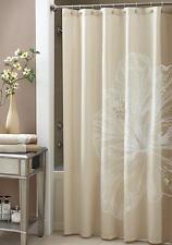 Croscill HIBISCUS Shower Curtain Brand New