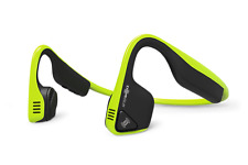 AfterShokz Trekz WIRELESS BLUETOOTH CONDUZIONE OSSEA CUFFIE (Auricolari)