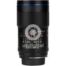 Laowa 100mm F2.8 2:1 Ultra Macro APO Lens - NIKON