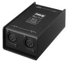IMG Stage Line MC-31 3-fach-mikrofon-combiner