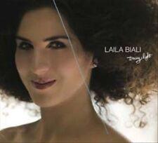Tracing Light [Digipak] * by Laila Biali (CD, Jun-2011, Laila Biali)NO SCRATCHES