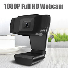HD 1080P 12MP USB 2.0 Webcam Web Cam MIC USB Clip-on Caméra PC Ordinateur Skype