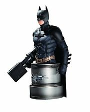 The Dark Knight Rises Batman with EMP Rifle Bust by DC Direct