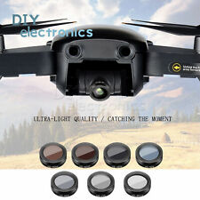 For Dji Mavic Air Multi-functional Lens Filter Nd4/8/16 Nd32 Accessory Us