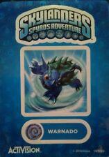 Warnado Skylanders Spyro's Adventures Sticker Only!