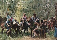 Jean-Pierre Kalfon Michael Gothard La Vallée Barbet Schroeder Lobby Card 1972