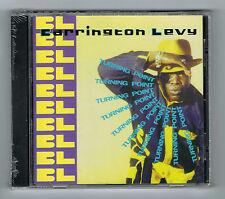 BARRINGTON LEVY - TURNING POINT - 12 TITRES - 1992 - NEUF NEW NEU