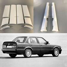 BMW E30 M Tech 2 M Technik Style Side Skirts And Door Panels Set Sedan Touring