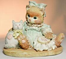 Calico Kittens: Friendship Is Sewn Stitch by Stitch - 627933 - Kitten Crosstitch
