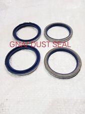 Jcb 3Cx Backhoe Parts- Boom Dust Grease Seal, 4 Pcs. (Part No. 813/00427)