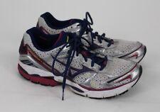 Mizuno Wave Runner 8 Wmns Size 10.5 Limited Edition Osaka Marathon Running Shoes