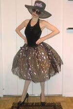 REVOLUTION BALLET DANCE DRESS TUTU PETTICOAT LEOTARD S